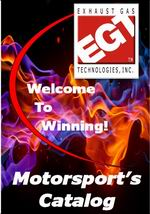 Download the latest EGT Motorsports Catalog